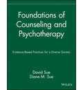 Foundations of Counseling and Psychotherapy: Evidence Based Practices for a Diverse Society