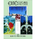 Erte Postcards in Full Color: 24 Ready-to-Mail Postcards