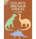 Fun with Dinosaur Stencils