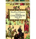 Canterbury Tales: General Prologue, Knight's Tale, Miller's Prologue and Tale, Wife of Bath's Prologue and Tale