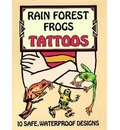 Rain Forest Frogs Tattoos