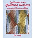 Continuous Line Quilting Designs: Especially for Machine Quilting