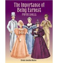 The Importance of Being Earnest Paper Dolls
