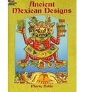 Ancient Mexican Designs Colouring Book