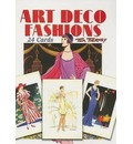 Art Deco Fashions: 24 Cards