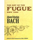 The Art of the Fugue for Solo Keyboard