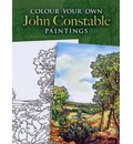 Colour Your Own John Constable Paintings