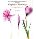 Organic Chemistry Study Guide and Solutions Manual: With Biological Applications
