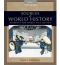 Sources of World History: v. 1