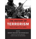 The History of Terrorism: From Antiquity to Al Qaeda