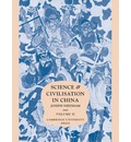 Science and Civilisation in China: History of Scientific Thought v.2