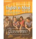 English in Mind Starter Level Classware DVD-ROM