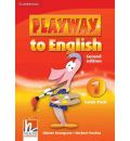 Playway to English Level 1 Cards Pack: Level 1