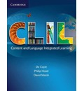 CLIL Paperback: Content and Language Integrated Learning