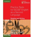Practice Tests for IGCSE English as a Second Language: Reading and Writing Book 1, with Key: Bk. 1