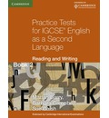 Practice Tests for IGCSE English as a Second Language: Reading and Writing Book 2: Bk. 2