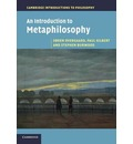 An Introduction to Metaphilosophy