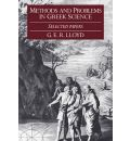Methods and Problems in Greek Science: Selected Papers