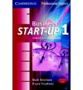 Business Start-Up 1 Audio Cassettes