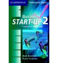 Business Start-Up 2 Audio Cassettes