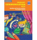 Primary Communication Box: Reading activities and puzzles for younger learners