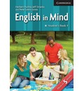 English in Mind 4 Student's Book: Level 4
