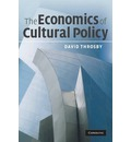 The Economics of Cultural Policy