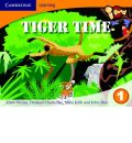I-read Year 1 Anthology: Tiger Time: Year 1