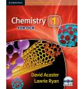 Chemistry 1 for OCR with CD-ROM: 1
