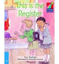 This is the Register ELT Edition