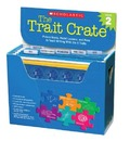 The Trait Crate(r) Grade 2: Picture Books, Model Lessons, and More to Teach Writing with the 6 Traits