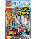 City Adventures 1: Fire Truck to the Rescue!