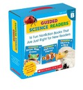 Guided Science Readers: Level B