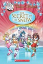 The Secret of the Snow: A Geronimo Stilton Adventure