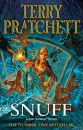 Snuff: Discworld Novel 39