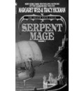 """Serpent Mage: Volume 4 """"Death Cage Cycle"""""""