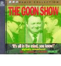 The Goon Show Classics: King Solomon's Mines/The Moriarty Murder Mystery/The Vanishing Room/The 1, 000, 000 Pound Penny