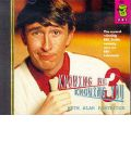 Knowing Me, Knowing You...: No.3: With Alan Partridge