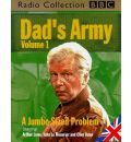 Dad's Army: Ten Seconds from Now/A Jumbo-Sized Problem/When Did You Last See Your Money?/Time on My Hands v.1