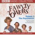 Fawlty Towers: The Psychiatrist Vol 3