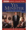 Yes, Minister: No.3