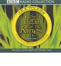 Lord of the Rings: Fellowship of the Ring Part One