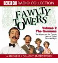 Fawlty Towers: Kipper and the Corpse/The Germans/Waldorf Salad/Gourmet Night v.2