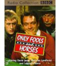 """Only Fools and Horses: """"The Long Legs of the Law"""", """"A Losing Streak"""", """"The Yellow Peril"""", """" No Greater Love"""" v.1"""