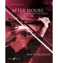 After Hours: For Violin and Piano