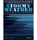 The Stormy Weather: (piano/CD)
