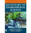 Longman Dictionary of Environmental Science