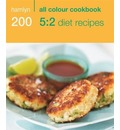200 5:2 Diet Recipes: Hamlyn All Colour Cookery