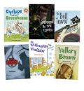 Learn at Home:Pocket Reads Year 5 Fiction Pack (6 Books)
