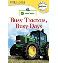 John Deere: Busy Tractors, Busy Days